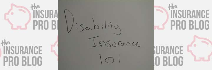 Individual Disability Insurance a Primer