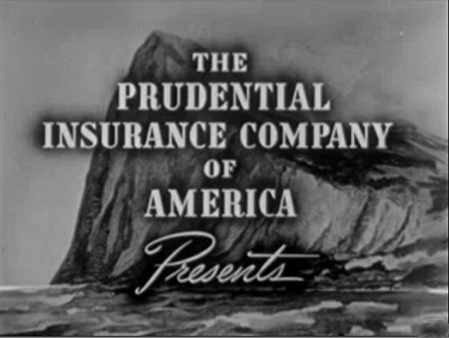 life insurance from prudential