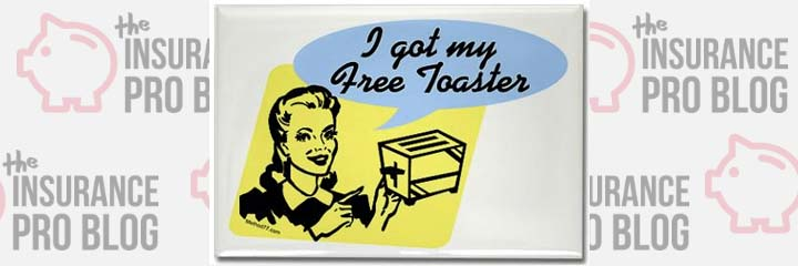 004 Free Toaster with your Deposit of $100,000 or more!