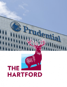 prudential buys the hartford
