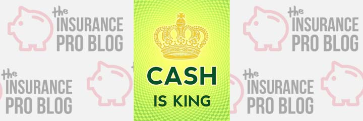 056 Cash is King