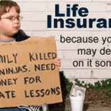 097 Life Insurance Marketing: Does That Even Exist?