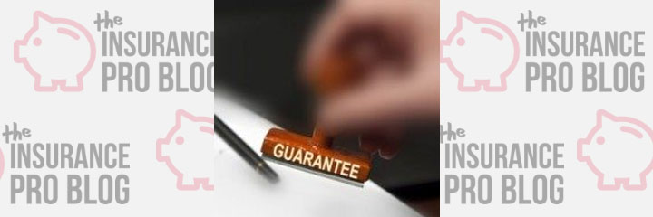 105 Universal Life Insurance Guarantees