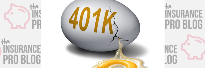 Yet One More Problem With Your Company's 401k