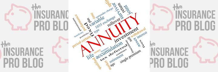 Leave the Annuities Alone