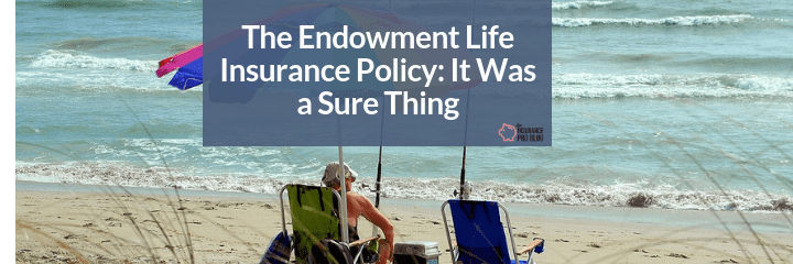 understanding endowment life insurance is getting a good history lesson on life insurance
