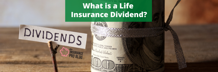 What is a Life Insurance Dividend?