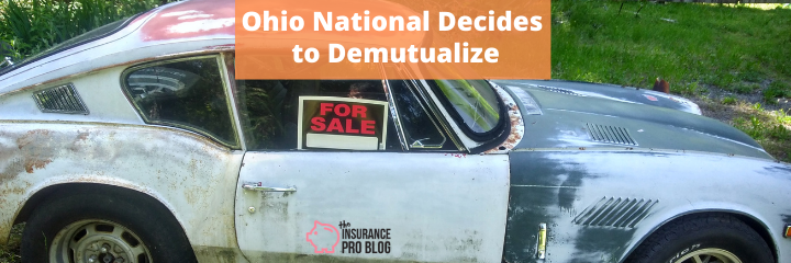 Ohio National Decides to Demutualize